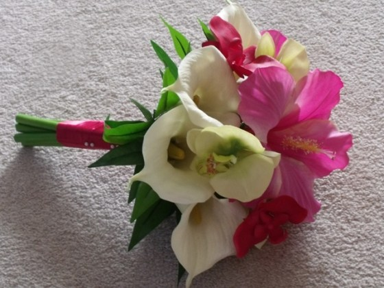 real flower size   Koto npand co real flower size
