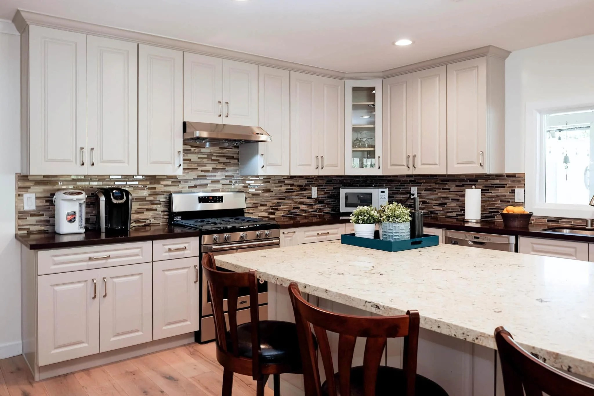 Most Popular Kitchen Designs 2017