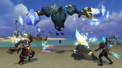 The best way to farm Island Expeditions for mounts, pets ...
