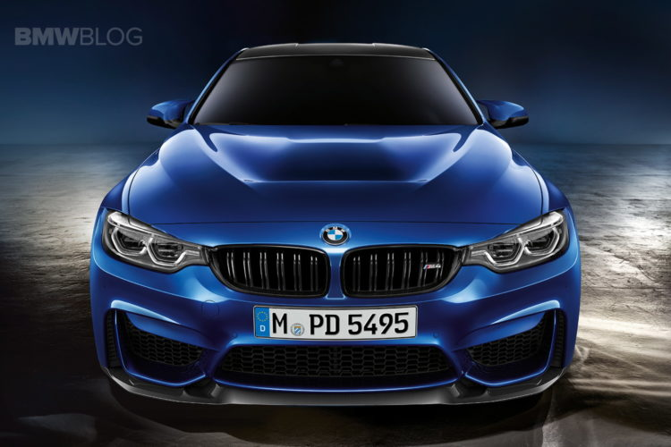 Wallpapers  BMW M4 CS BMW M4 CS wallpapers 08 750x500