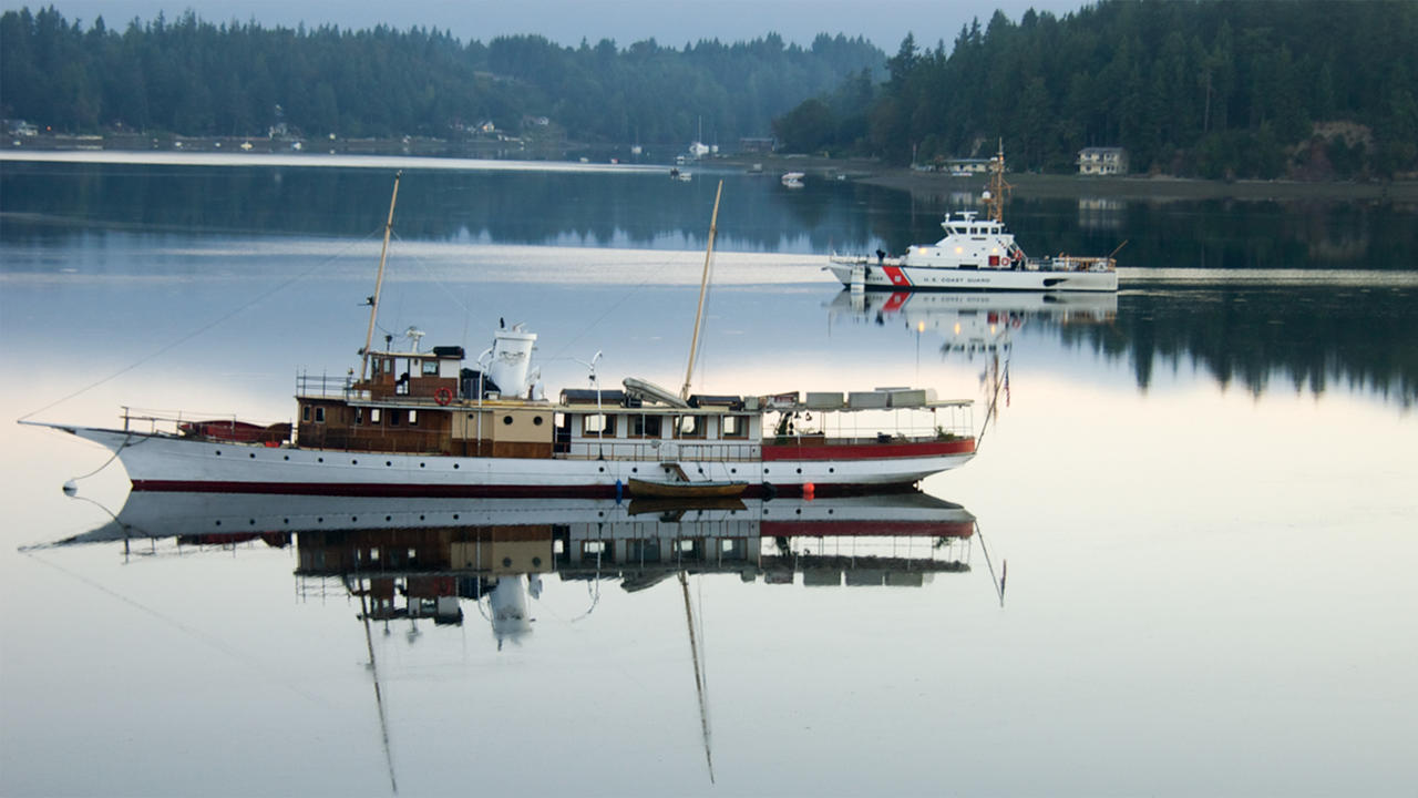 Boat Interior Restoration