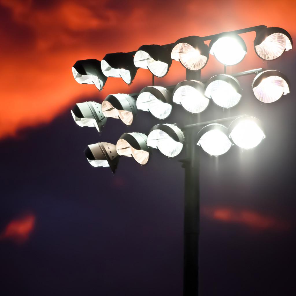 Friday Night Lights Football Team
