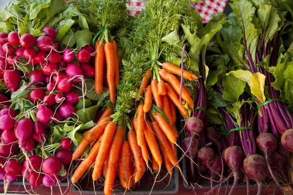 Fresh Market Tuesday Specials
