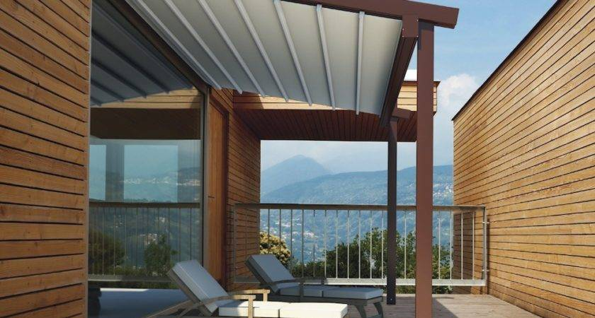 Stunning 21 Images Enclosed Pergola Pictures Homes Decor