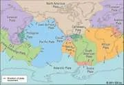 Deep-sea trench | geology | Britannica.com