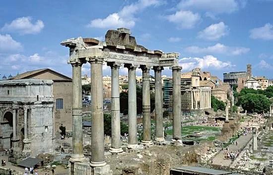 Roman Forum   forum, Rome, Italy   Britannica.com