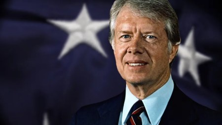 Jimmy Carter | Biography & Facts | Britannica