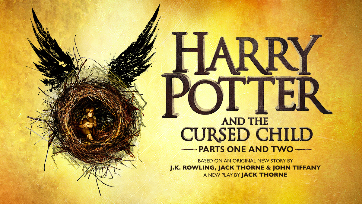 Harry Potter And The Cursed Child | Broadway Direct