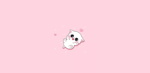 Image of: Pastel About Kawaii Animals Wallpapers For Pc Browsercam Kawaii Animals Wallpapers For Pc Free Download Install On
