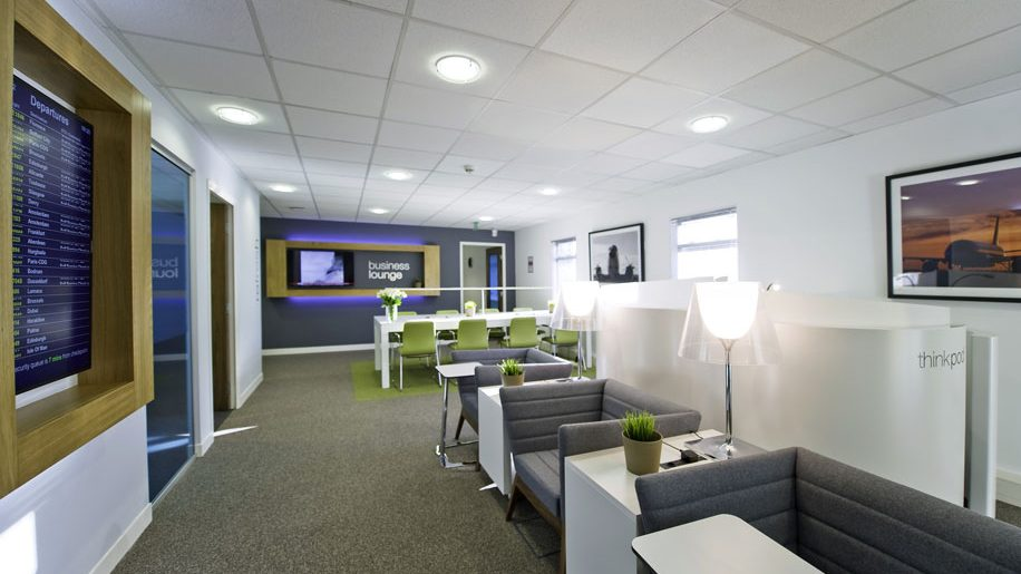 Regus Express To Open At Luxembourg Airport Business Traveller