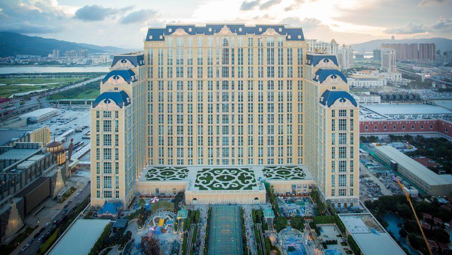 Business Suites Las Vegas