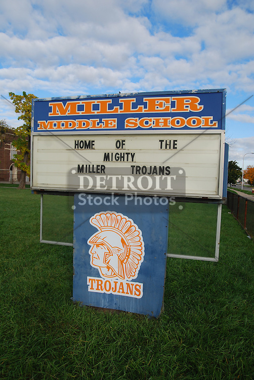Miller Junior High