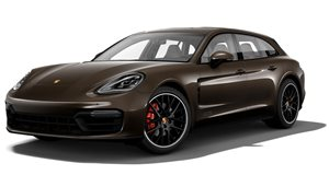 Your First Look At The 2020 Porsche Panamera Sport Turismo ...
