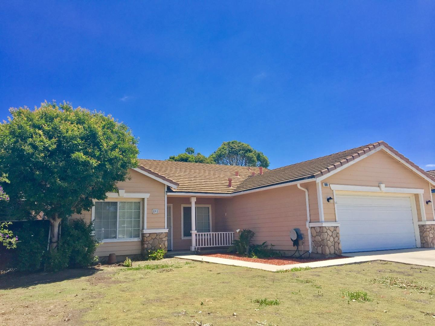 Homes For Sale In Hollister Ca