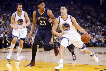 2015 NBA Playoffs: Warriors Vs. Pelicans Series Preview & Prediction