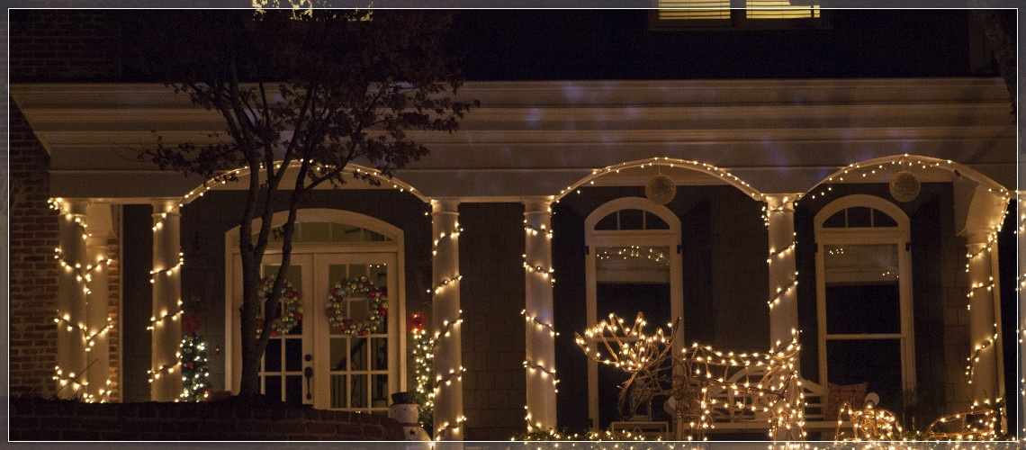 Christmas Led Lighting Coupon