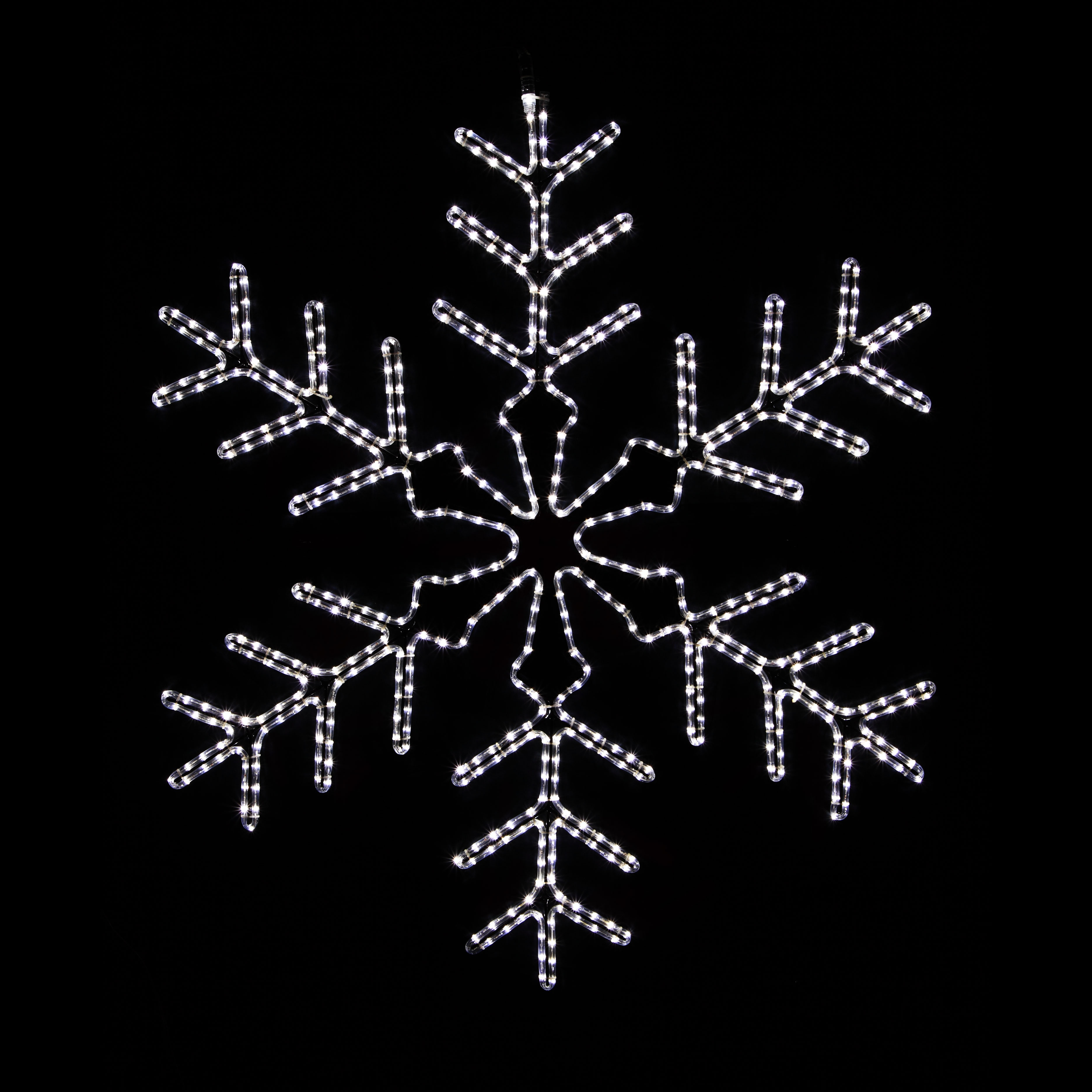 Snowflake Wedding Decorations