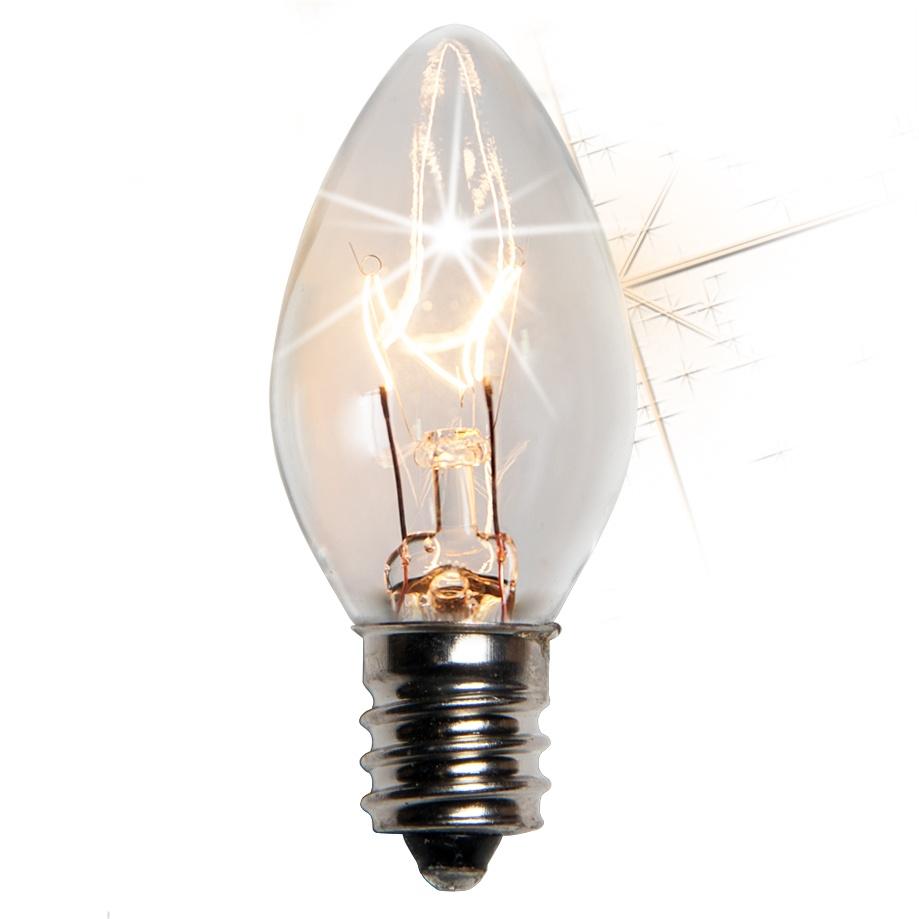 Christmas Light Bulbs