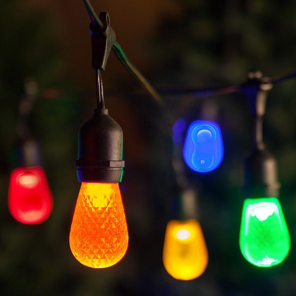 Led Christmas Lights C7