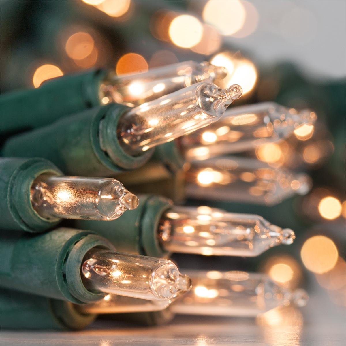 Mini Christmas Lights