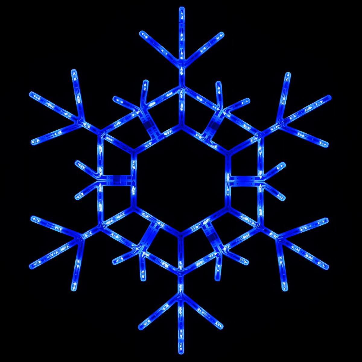 Blue Led C9 Christmas Lights