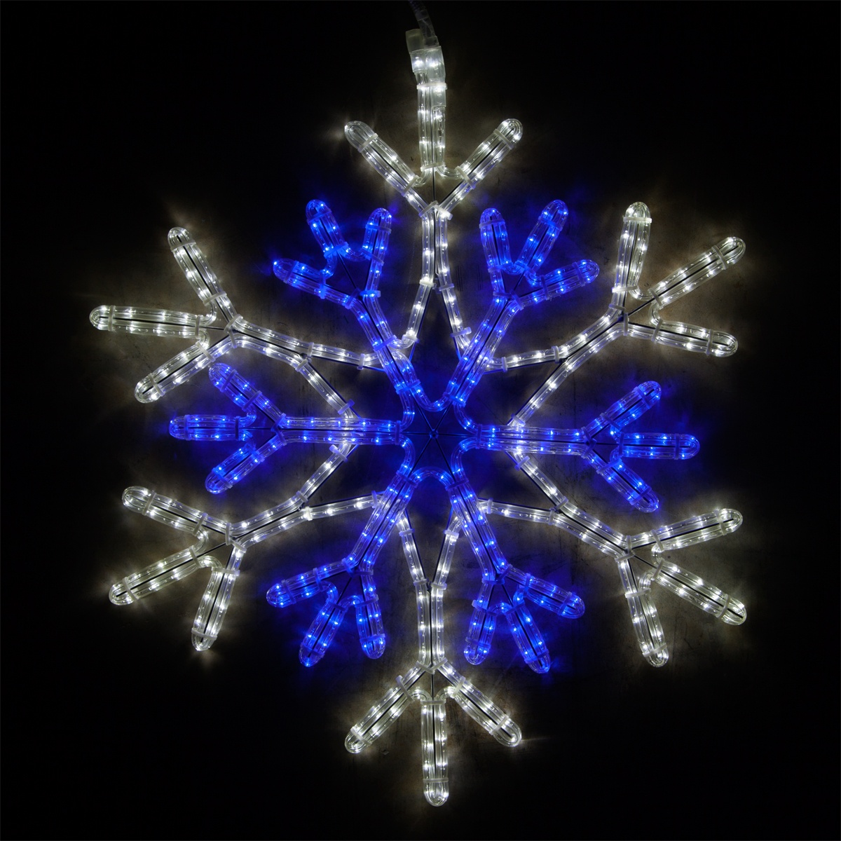 Snowflakes Amp Stars 28 Quot Led 36 Point Star Center