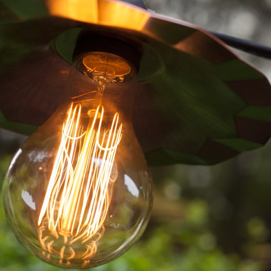 Cafe String Lights Replacement Bulbs