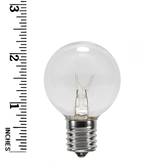 Replacement Bulbs String Lights