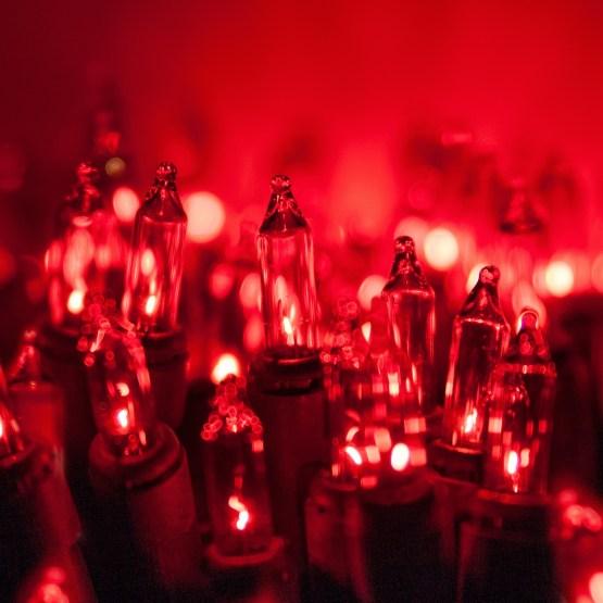 Led Christmas Lights Mini