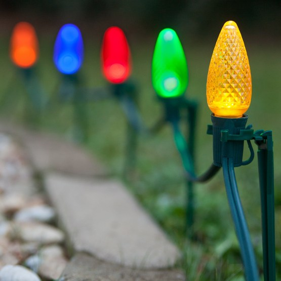 C9 Led Outdoor Christmas Lights