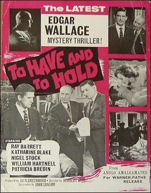 Herbert Wise movie posters