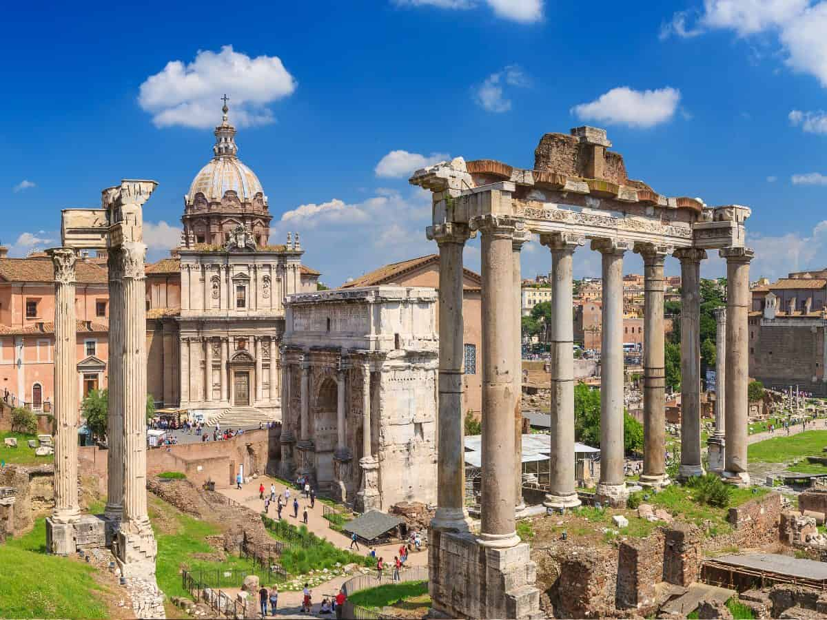 Rome Colosseum Tour with Underground Entrance - City Wonders