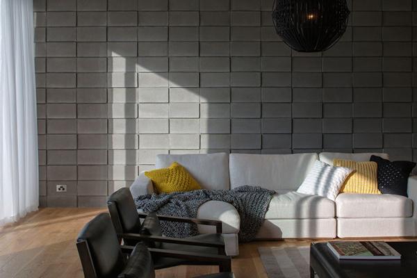 Painting Exterior Cinder Block Walls
