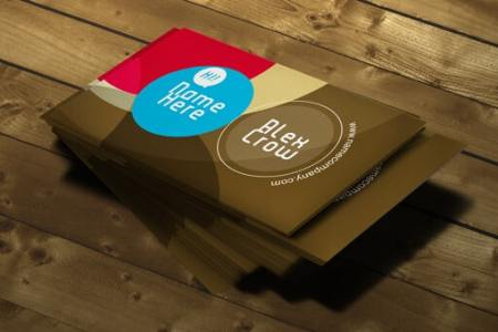 75 Free Business Card Templates That Are Stunning Beautiful 23 fun and creative business card design
