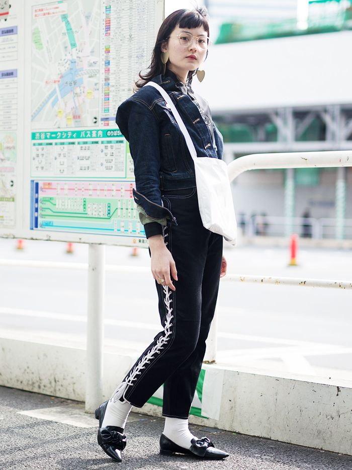Japanese Fashion Trends   Who What Wear