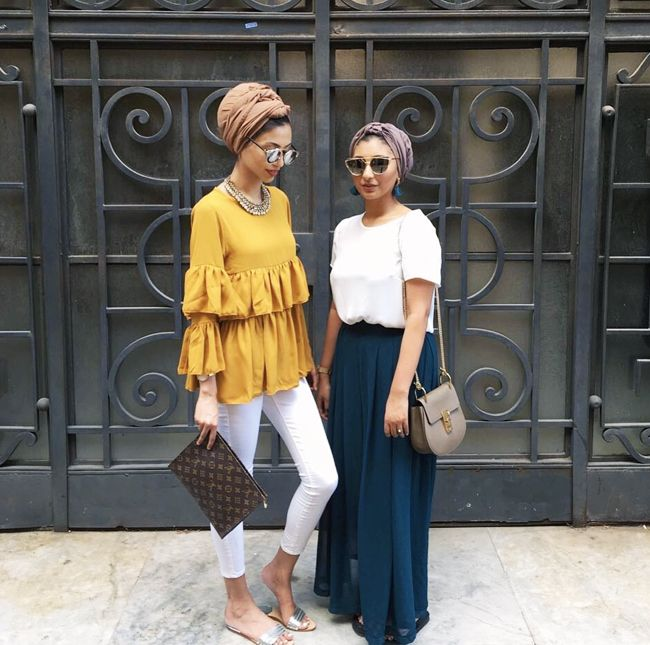 Modest Fashion  Everything You Need to Know About It   Who What Wear