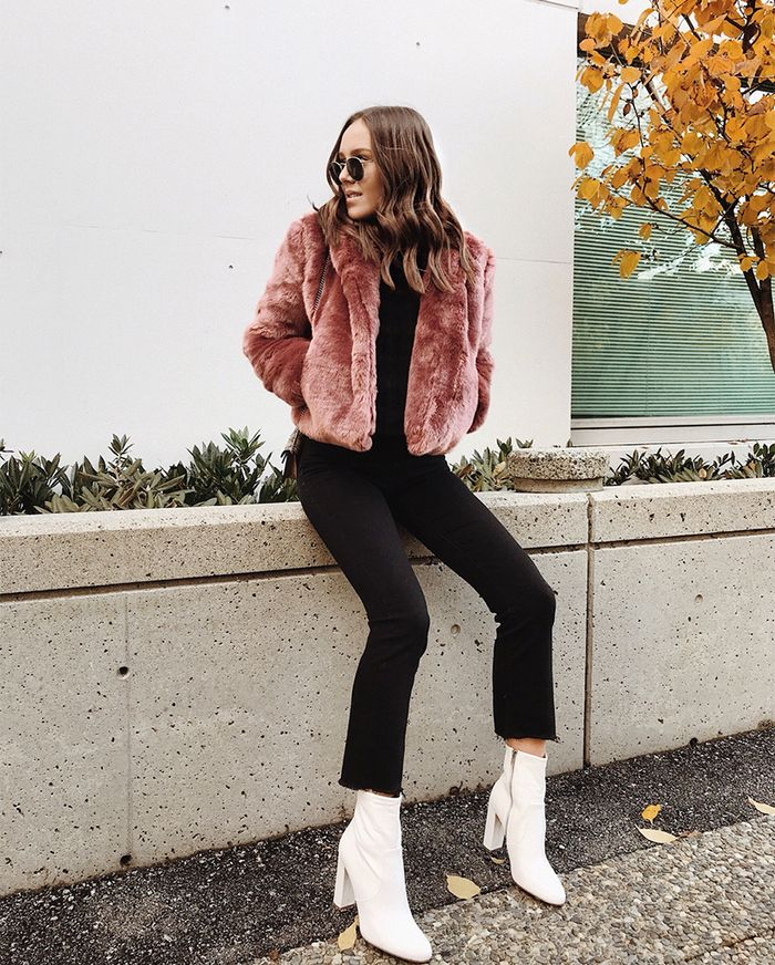 The Best #WhoWhatWearing Outfit Ideas From Instagram | Who What Wear