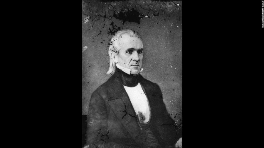 What the president s diet says about America   CNN The 11th president  James Polk  was known to be a very finicky eater