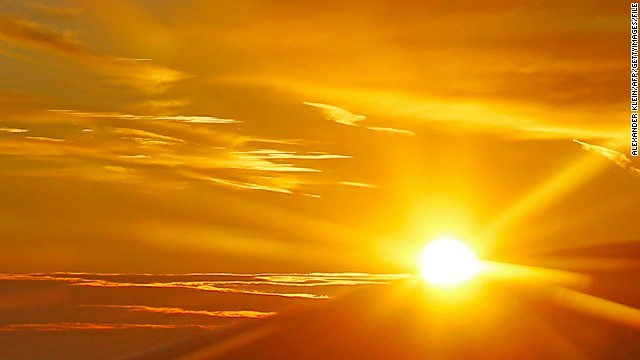 Bright Sun Bright Future How Solar Power Can Fuel Africa