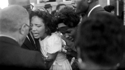 1963 Birmingham Church Bombing Fast Facts - CNN