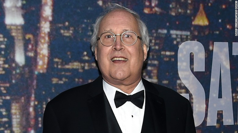 Chevy Chase enters rehab   CNN Chevy Chase enters rehab for the second time
