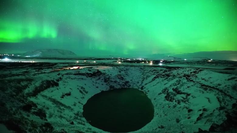Northern Lights Noaa