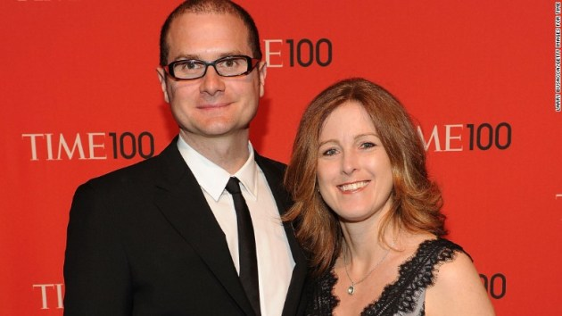 Outlaw pastor Rob Bell shakes up the Bible Belt   CNN Rob Bell and his wife  Kristen  attend a 2011 event after he was named