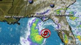 HD Decor Images » Storm Alberto makes landfall in Florida   CNN Video weather storm alberto monday 00000329