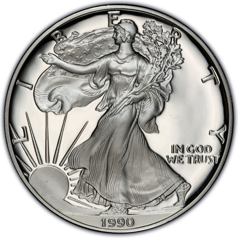 American Coin Silver Values