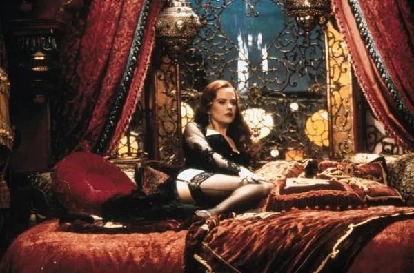 Watch Nicole Kidman Amp Ewan Mcgregor S Mini Moulin Rouge