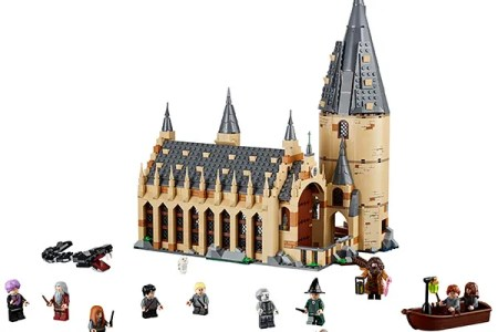Lego Hogwarts Castle 2001 Path Decorations Pictures Full Path