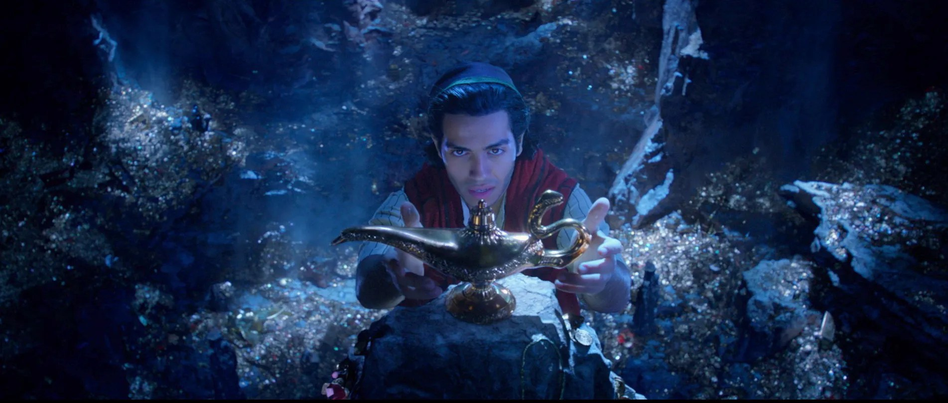 Upcoming Live-Action Disney Movies: From Aladdin to Mulan ...