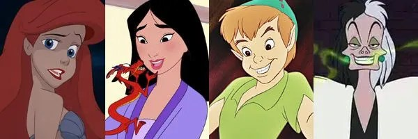Upcoming Live-Action Disney Movies: From Mulan to Little ...