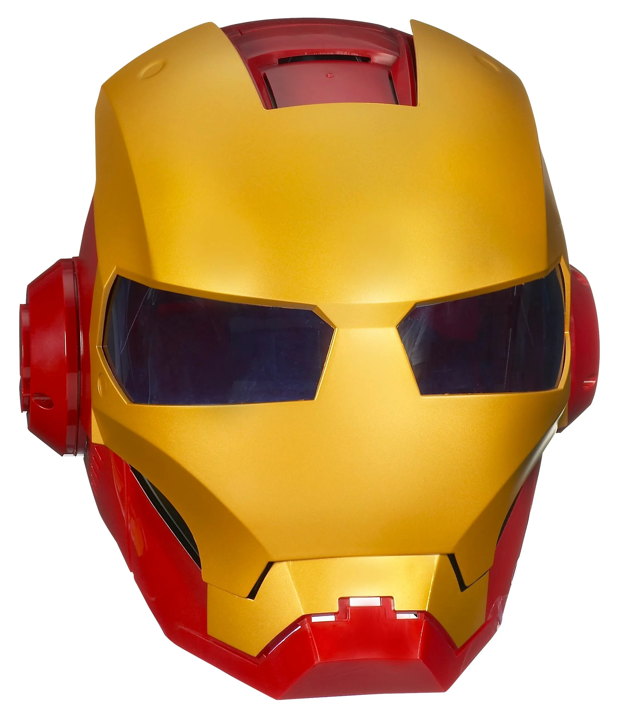 All the New IRON MAN 2 Toys in High Resolution Including ...